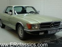 1976 Mercedes-Benz, 450 SLC