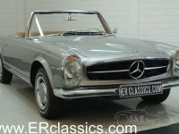 1964 Mercedes-Benz, 230 SL
