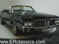 1971 Oldsmobile, Cutlass Supreme