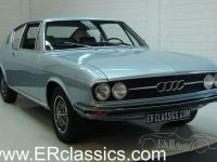 1973 Audi, 100 S Coupe