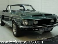1968 Ford, Shelby GT500