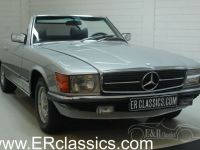 1978 Mercedes-Benz, 280SL