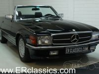 1987 Mercedes-Benz, 300 SL