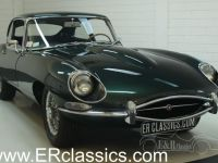 1969 Jaguar, E-Type S1