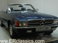1985 Mercedes-Benz, 280SL