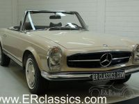 1971 Mercedes-Benz, 280SL