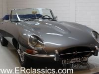 1965 Jaguar, E-type