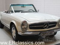 1967 Mercedes-Benz, 250SL