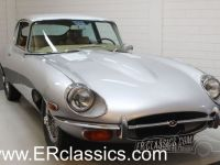 1969 Jaguar, E-type