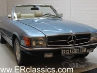 1975 Mercedes-Benz, 280SL