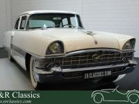 1956 Packard, Patrician
