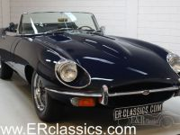 1970 Jaguar, E-type