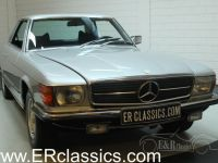1977 Mercedes-Benz, 280SLC