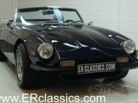 1981 TVR, 3000S