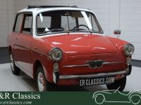 1961 Autobianchi, Bianchina Panoramica 1961 Very rare