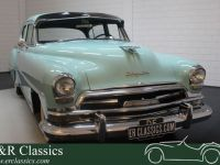 1954 Chrysler, Windsor Deluxe