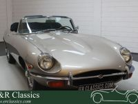 1970 Jaguar, E-type S2