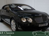 2005 Bentley, Continental GT