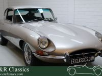 1968 Jaguar, E-type S1,5
