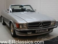 1973 Mercedes-Benz, 450 SL
