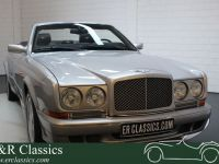 2001 Bentley, Azure Mulliner Wide Body 2001 Only 19.326 mls