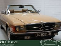 1979 Mercedes-Benz, 450 SL