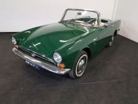 1964 Sunbeam, Alpine