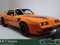 1979 Pontiac, Firebird Trans Am