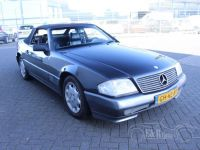 1993 Mercedes-Benz, 300SL