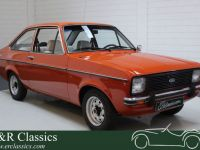 1980 Ford, Escort MK2 1.3 L 1980 38 years 1 owner