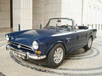 1965 Sunbeam, Tiger