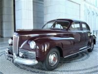 1945 Packard, Clipper Special Eight (120)