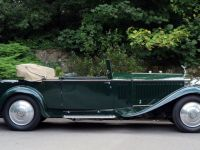1931 Rolls-Royce, Phantom II Continental