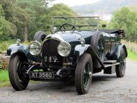 1924 Bentley, 3 Litre