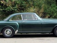 1963 Bentley, S3 Continental H J Mulliner 2 door Coupe BC100XA