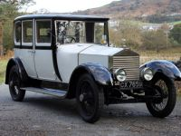 1926 Rolls-Royce, 20hp