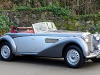 1951 Bentley, MKVI Open Special