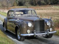 1959 Rolls-Royce, Silver Cloud I
