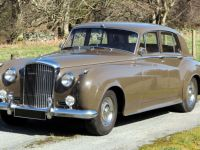 1959 Bentley, LHD S1 B11LGD