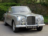 1960 Bentley, S2 Continental
