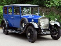 1928 Rolls-Royce, 20hp