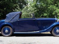 1935 Rolls-Royce, 20/25 Thrupp & Maberly 3pos Drophead Coupe GAF81