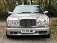 2000 Bentley, Continental R Mulliner 'Wide Body' Coupe