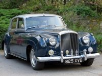 1962 Bentley, S2 Four Door Sports Saloon B433DV
