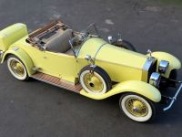 1926 Rolls-Royce, LHD Silver Ghost Playboy Roadster