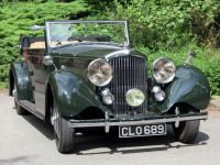 1936 Bentley, 3½ Litre Carlton Four Door 'Allweather' Tourer.