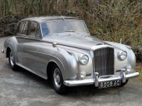 1959 Bentley, S1 Four Door Saloon