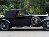 1937 Rolls-Royce, 25/30 3pos Drophead Coupe GRM39