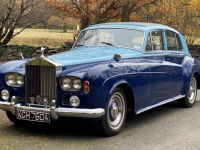1963 Rolls-Royce, Silver Cloud III Saloon