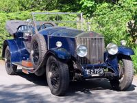 1926 Rolls-Royce, Phantom I Four Door Dual Cowl Tourer 80YC